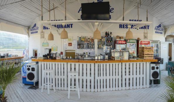 Beach Bar AquaLife