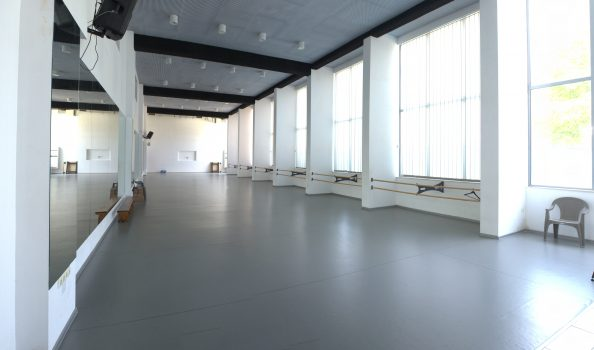 Зала за танци Sport