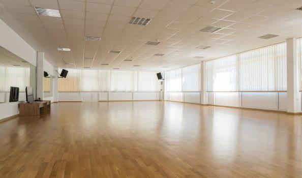 Зала за танци Active 1