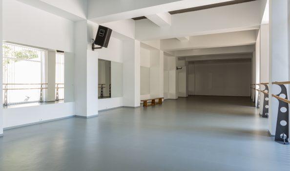 Зала за хореография Active 2