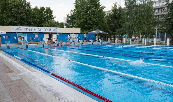 Олимпийски басейн AquaLife