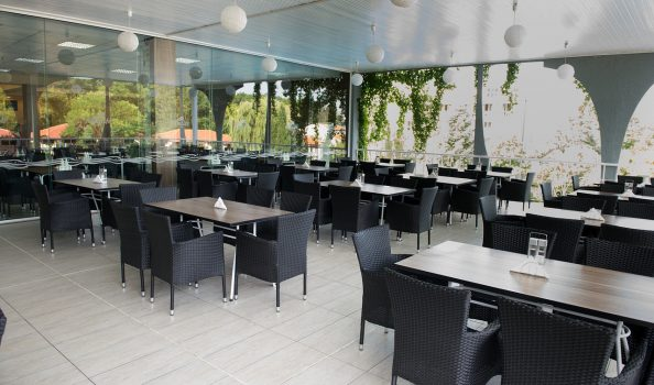 Ресторант AquaLife / AquaLife Active