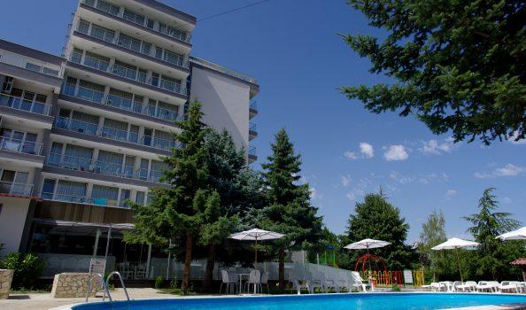 Хотел Tower 3*