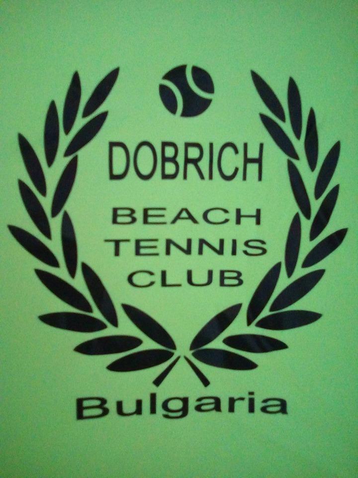 BEACH TENNIS Dobrich-Bulgaria