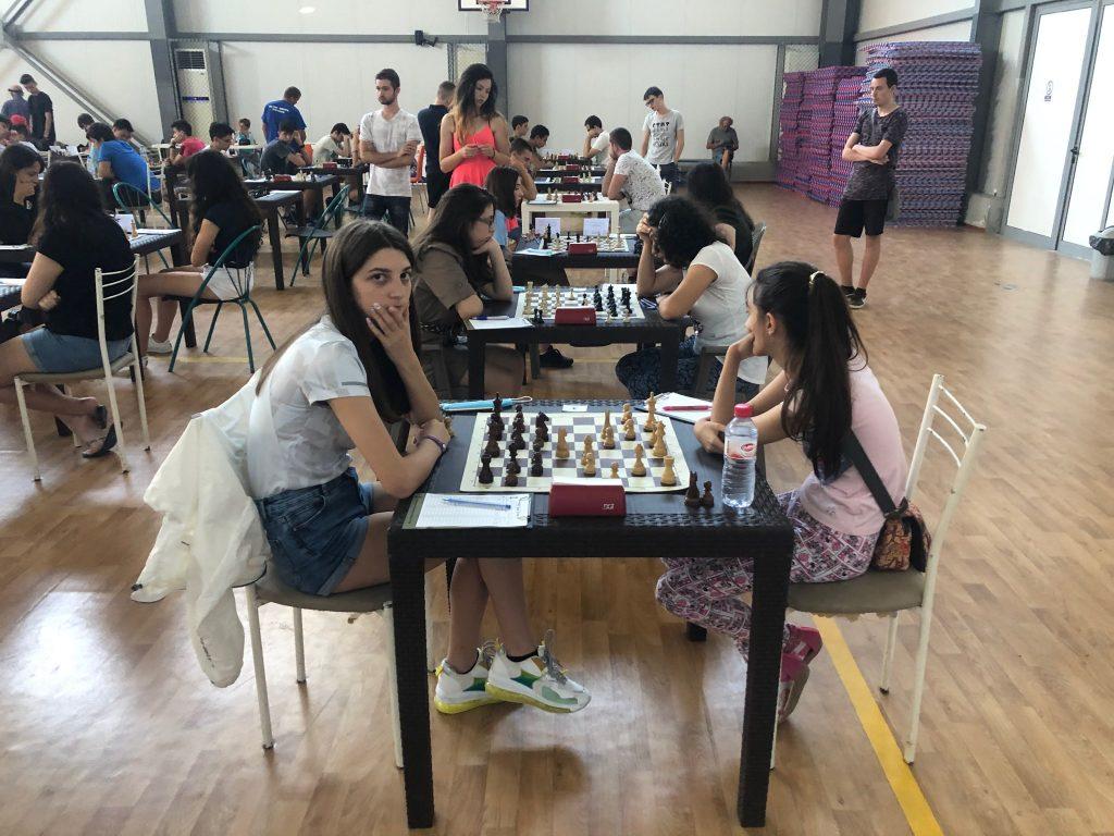 държавно първенство по шахмат